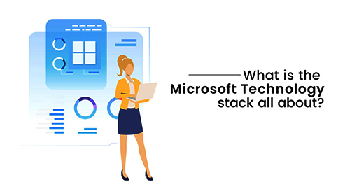 Microsoft Technology Stack